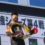 全日本モトクロス選手権第4戦SUGO大会